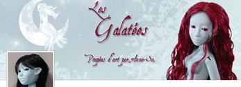 Les Galatées sur Facebook